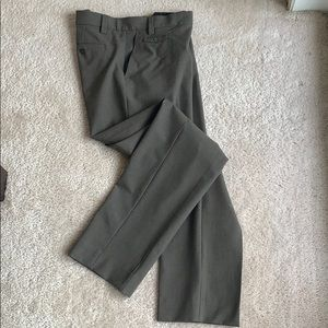 Gap boy fit pants   Size 8. Great work pant